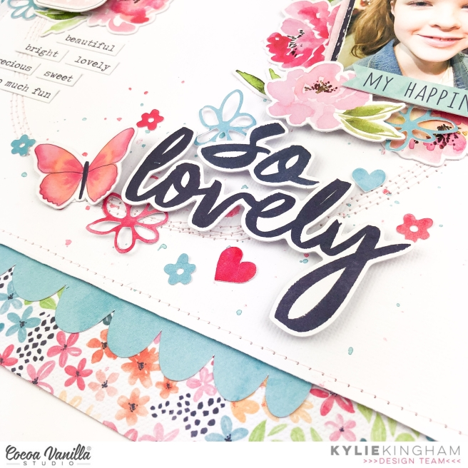 so lovely 5