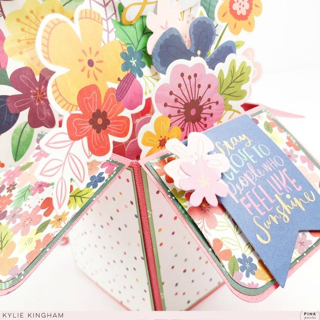 Truly Grateful pop up cards 7