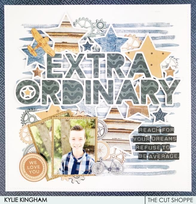 extra ordinary 2