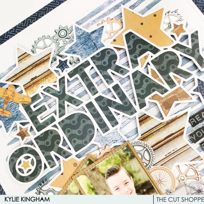 extra ordinary 4
