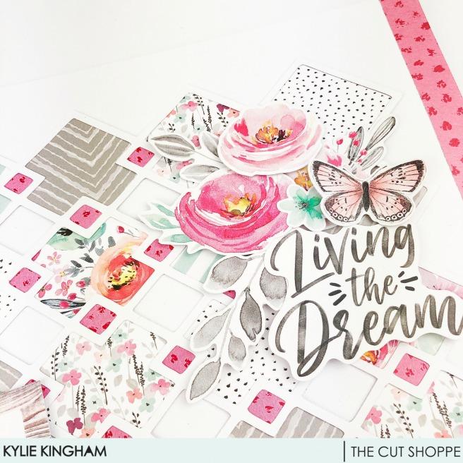 Living The Dream 5
