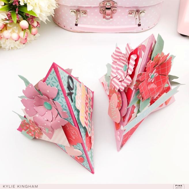 Teepee Cards 2
