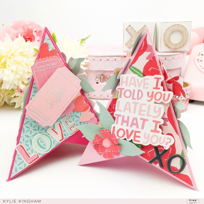 Teepee cards 4
