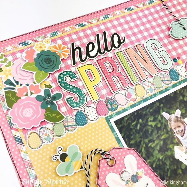 Hello Spring 3